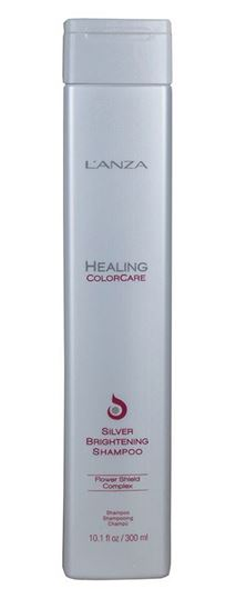Afbeeldingen van Silver Brightening Shampoo