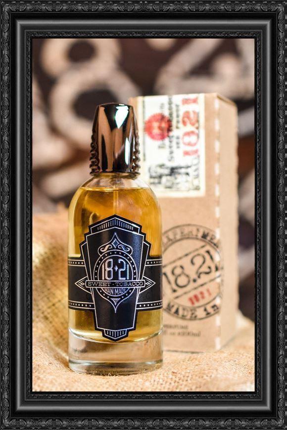 Afbeelding van 18.21 Man Made Sweet Tobacco Spirits